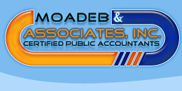 MOADEB & ASSOCIATES, INC